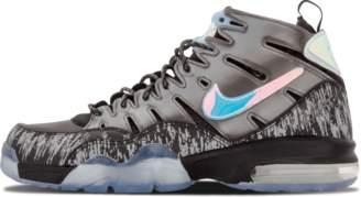 Nike Trainer Max '94 PRM QS 'Superbowl' - Black/Ice Blue