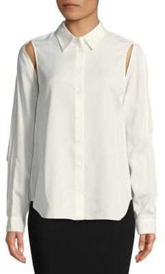 a34fdc4633dd4 Women s Open Shoulder Blouse - ShopStyle