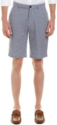 Brooks Brothers Poplin Bermuda Short