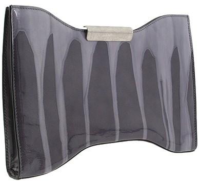 Alexander McQueen Squeeze IT Clutch 215543 DFQ0Y