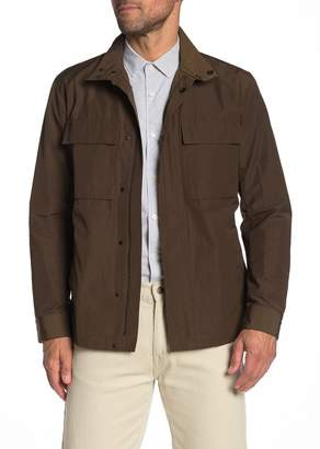 Theory Lawden Military Utility Jacket
