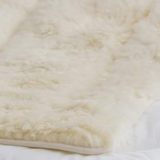 The White Company Reversible Luxury Mattress Topper