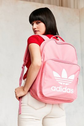 Adidas Originals Classic Trefoil Backpack $40 thestylecure.com