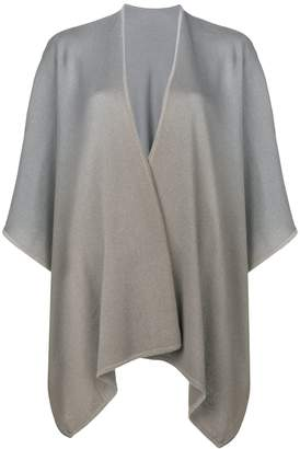 Hemisphere Grazia small shawl