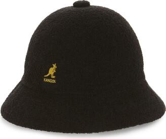 Kangol Bermuda Casual Cloche Hat