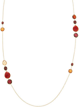 Ippolita 18K Rock Candy Gelato Station Necklace in Cranbury