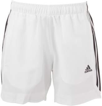 adidas Mens Sport Essentials Three Stripe Chelsea Shorts White/Black