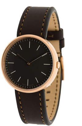 Uniform Wares M35 two-hand watch