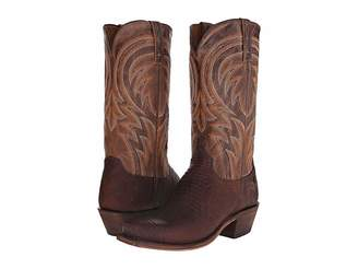 Lucchese Percy