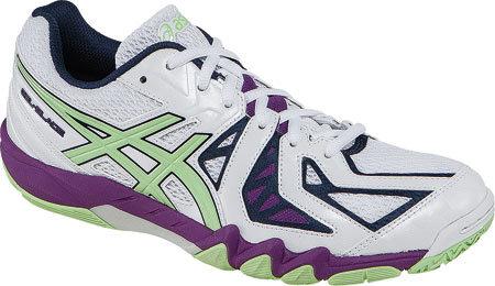 AsicsWomen's ASICS GEL-Blade 5 Indoor Court Shoe