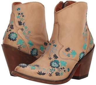 Dan Post Bouquet Cowboy Boots