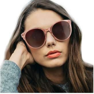2bb969d6ad Cat Eye LVIOE Polarized Sunglasses for Women