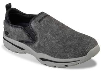 Skechers Relaxed Fit Creston Relect Slip-On