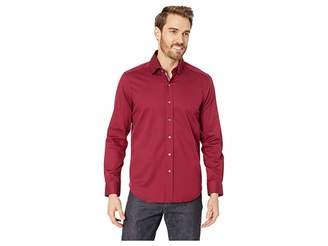 Robert Graham Callowhill Tailored Fit Sports Shirt