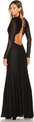 ale by alessandra x REVOLVE Neves Dress $228 thestylecure.com