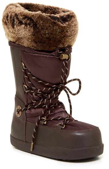 UGGUGG Australia Cottrell Genuine Sheepskin Lined Boot