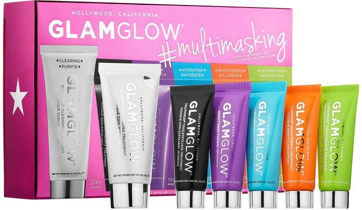 Glamglow GLAMGLOW - #Multimasking Mask Treatment Set
