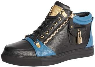 Jump J75 Men's Zappa High-Top Fashion Sneaker 10.5 D US
