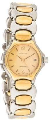 Zenith Academy Watch