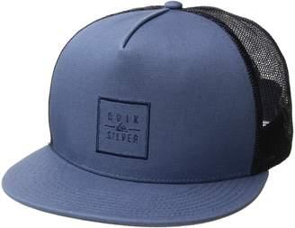Quiksilver Men's Clip Charger HAT