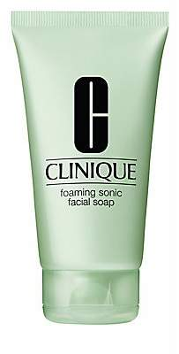 Clinique Clinique Women's Foaming Sonic Facial Soap