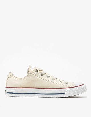 Low Top All Star in Natural $55 thestylecure.com