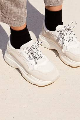 Free People Fp Collection Porto Sneaker