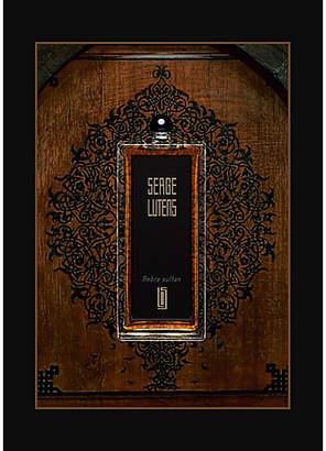 Serge Lutens (セルジュ ルタンス) - [セルジュ・ルタンス] AMBRE SULTAN(アンブルスュルタン)