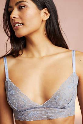 Samantha Chang Glamour Longline Bralette