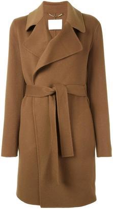 Boss Hugo Boss 'Citana' coat $1,098 thestylecure.com