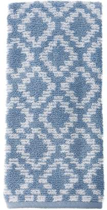 SONOMA Goods for LifeTM Quick Drying Diamond Hand Towel