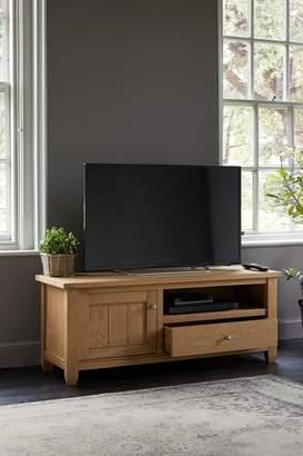 Next Huntingdon Wide TV Stand