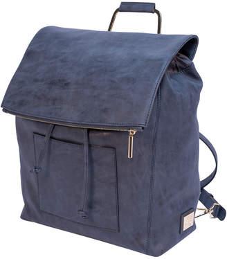 fe0ed79b0742 Rosie Pope Highbury Hill Diaper Bag Backpack