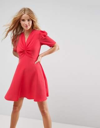 Asos Design Mini Tea Dress