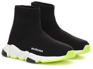 Balenciaga Kids Kids' Speed Trainer sneakers