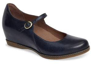 Dansko Loralie Mary Jane Wedge
