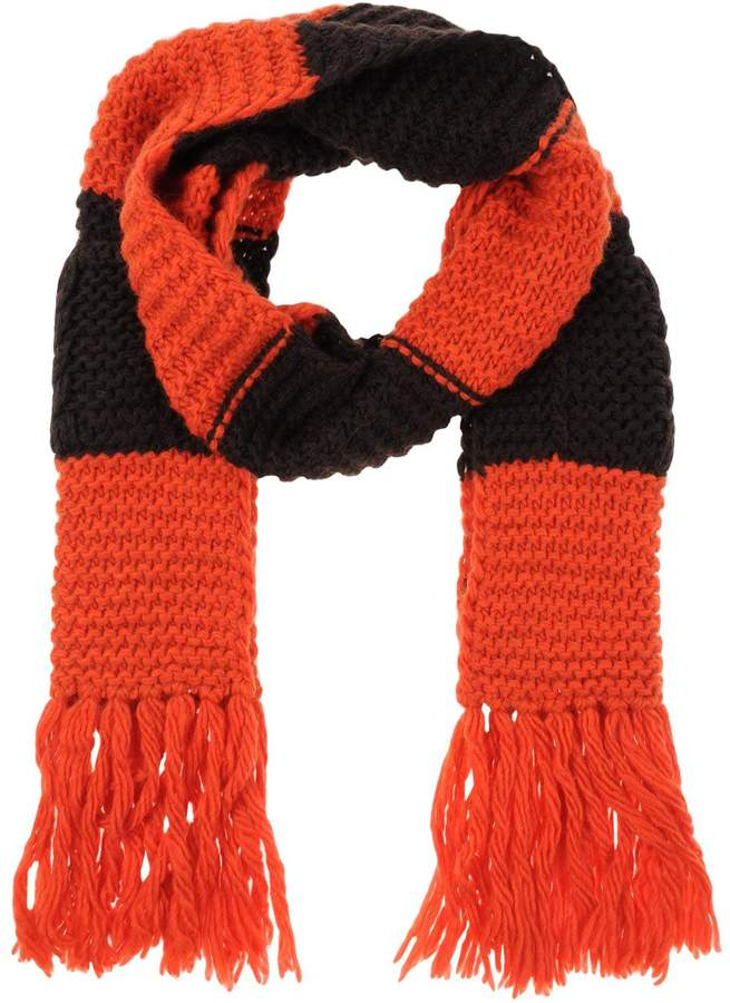 Maliparmi Oblong scarves - Item 46471439