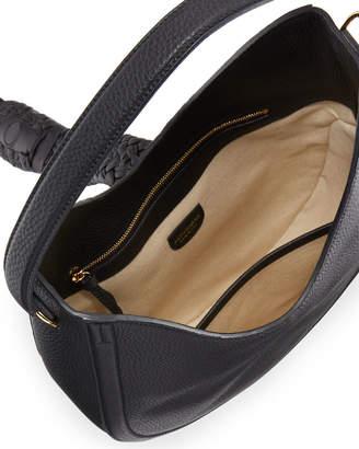 1454f4af168d Altuzarra Ghianda Small Leather Hobo Bag