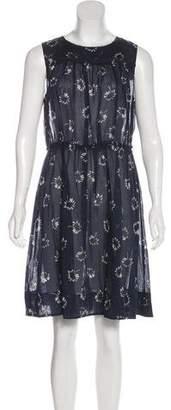 Marc Jacobs Casual Sleeveless Dress