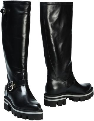 LUCIANO PADOVAN Boots $631 thestylecure.com