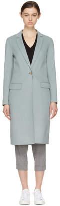 Mackage Blue Hens Wool Coat