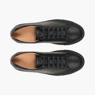 J.Crew Unisex Koio Capri Nero sneakers