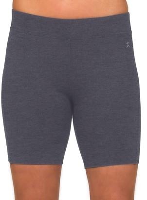 Danskin Women's Stretch Bike Shorts