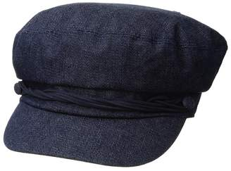 Betmar Seaport Cap Caps