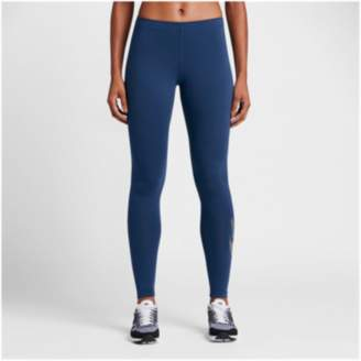 Nike Leg-A-See Logo Leggings - Women's