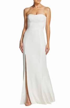 Dress the Population Ellen Strapless Gown
