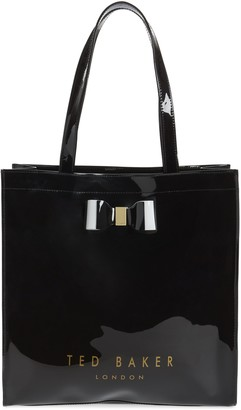 Ted Baker Large Icon Tote Bag