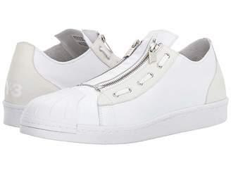 Yohji Yamamoto Super Zip Lace up casual Shoes