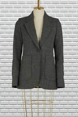 Ami Cotton woman jacket