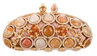 Edidi Embellished Evening Bag